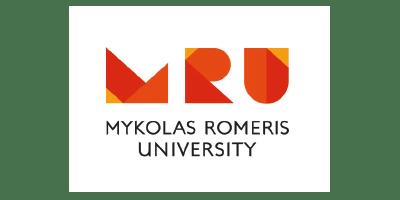 MRU logo