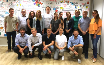 2nd Meeting of the European Associations Expert Advisory Board – 28 June 2018