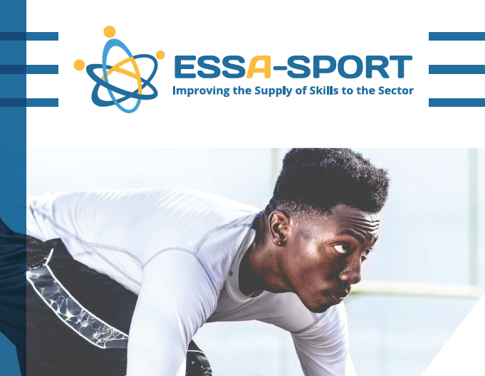 ESSA-Sport Outcomes are now available